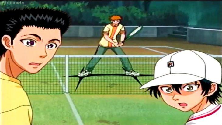 新テニスの王子様 #81 | The Prince of Tennis  [Best Match] | Dundo Anime Full HD