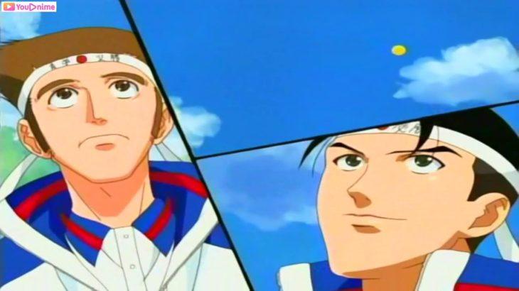テニスの王子様 #94 | 菊丸封じの秘策 | The Prince of Tennis Best Moments HD – YouAnime