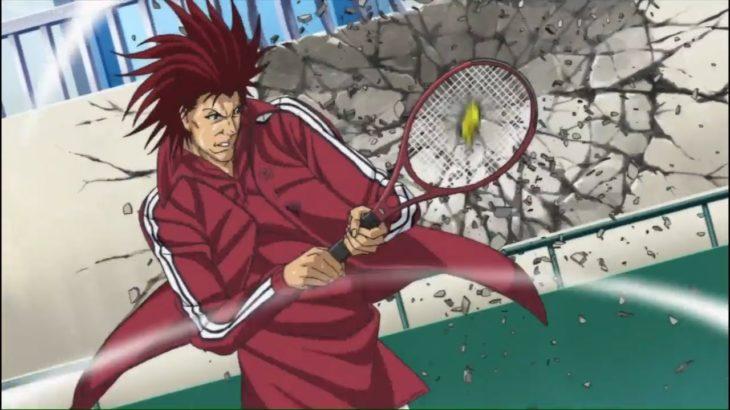 新テニスの王子様 II 危険に満ちたジャングルフィットネスコース  – The course is full of dangers [ The Prince of Tennis II 2020 ]