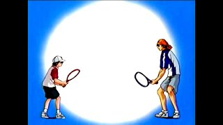 NANJIRO ECHIZEN | The Prince of Tennis 1st Season [Best Moments] #2 || テニスの王子様(2001-2005)