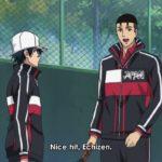 新テニスの王子様 OVA vs Genius10    The Prince of Tennis II OVA vs Genius10 Best Matches Part 1 Full HD