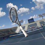 【PSVR】【Dream match tennis】実況!ソフトテニス経験者がVRでテニスをしてみた!!オンライン!part2