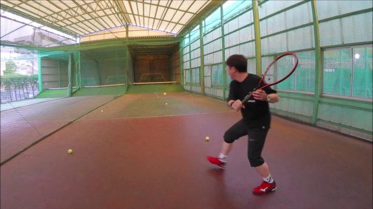Practice20200603-1 The BooNee's TENNIS #boonee2