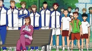 テニスの王子様 全国大会編 || Prince of Tennis: National Championship Chapter Best Matches #3 FINAL