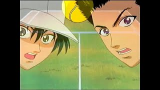 RYOUMA Vs MOMOSHIRO | The Prince of Tennis 1st Season [Best Moments] #3 || テニスの王子様(2001-2005)