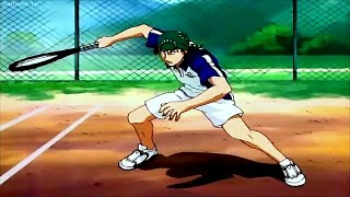 テニスの王子様 The Prince of Tennis  [Best Moments] #29 | Full HD 1080p
