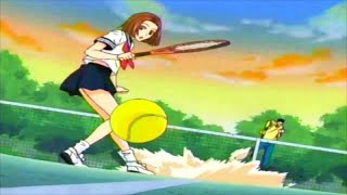 テニスの王子様 The Prince of Tennis Season 1 [Best Moments] #14 | Full HD1080p