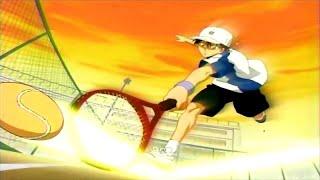 テニスの王子様 The Prince of Tennis Season 1 [Best Moments] #19 | Full HD1080p