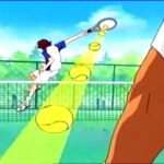 The Prince of Tennis  Top Best Ball Moments #1 | 新テニスの王子様 | Dundo Anime