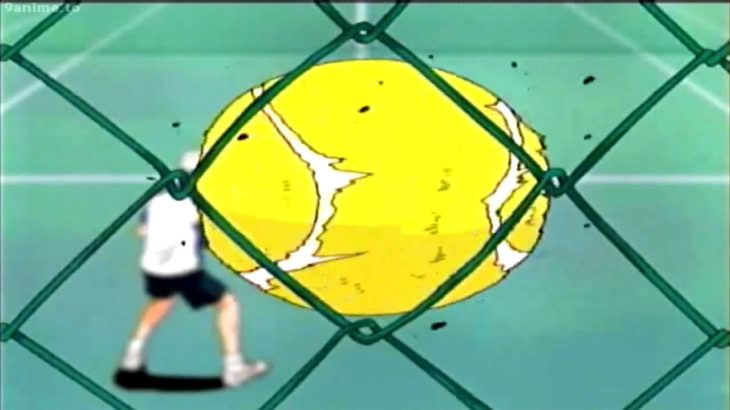 The Prince of Tennis  Top Best Ball Moments #2 | 新テニスの王子様 | Dundo Anime