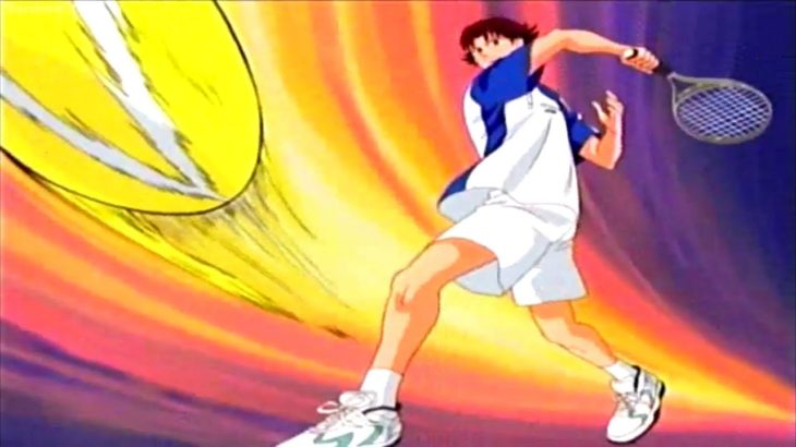 The Prince of Tennis  Top Best Ball Moments #5 | 新テニスの王子様 | Dundo Anime