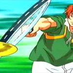 The Prince of Tennis  Top Best Ball Moments #6   新テニスの王子様   Dundo Anime