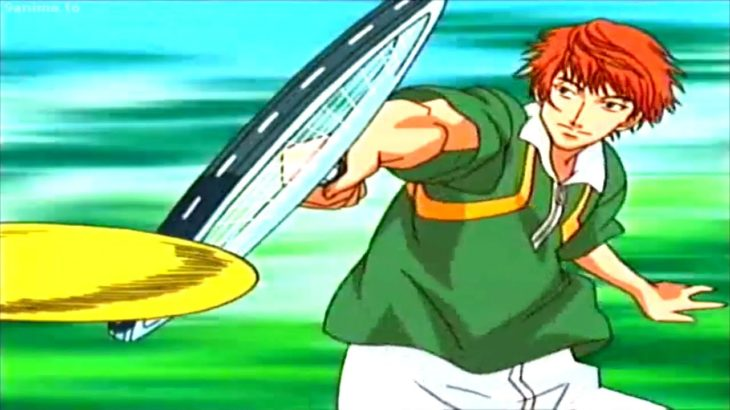 The Prince of Tennis  Top Best Ball Moments #6 | 新テニスの王子様 | Dundo Anime