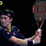 When Kei goes GOD MODE –  Kei Nishikori Top 12 Best Shots |錦織圭ベストショット