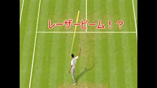 人が死なないテニス【World of Tennis Roaring '20s】