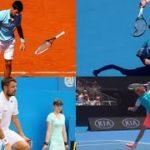【テニス】マジギレ|ズベレフ、ペール、ジョコビッチ、ワウリンカ、ハレプetc  🚫1:50~10秒ほど流血シーンあり 苦手な方飛ばして下さい🙏🏻💦