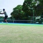 family tennis 🎾月曜日テニス 🤘🏾