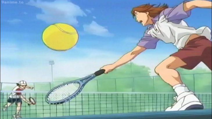 テニスの王子様 シーズン 1 部 1 王子様現る ll The Prince of Tennis Season 1 Part 1 A Prince Appears