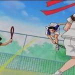 テニスの王子様 シーズン 1 部 17 ツイストスピンショット ll The Prince of Tennis Season 1 Part 17 Twist Spin Shot