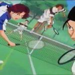 テニスの王子様 シーズン 1 最高の瞬間 #18 Big Brother Shusuke Fuji ll テニスの王子様 2005 ll The Prince of Tennis Season 1