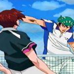 テニスの王子様 シーズン 1 部 9 勝利の小さなジェスチャー ll The Prince of Tennis Season 1 Part 9 A Little Gesture of Triumph