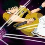 テニスの王子様 #106 Sakuno, Tomo, Horio, Kachiro, and Katsuo | The Prince of Tennis 2020
