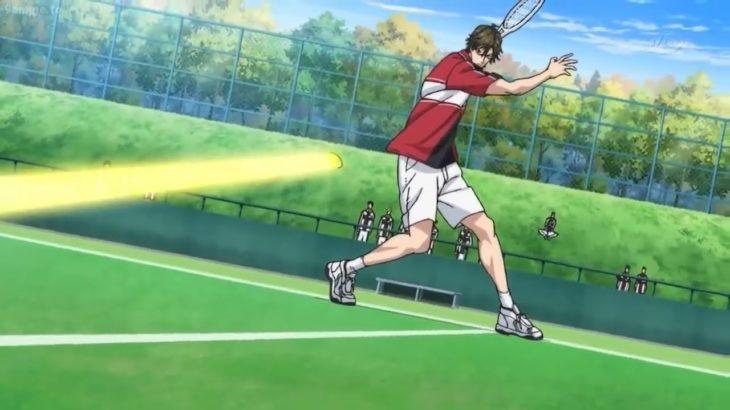 [テニスの王子様 2020 ] Tennis no Ouji-sama 2020 – Prince Of Tennis #5