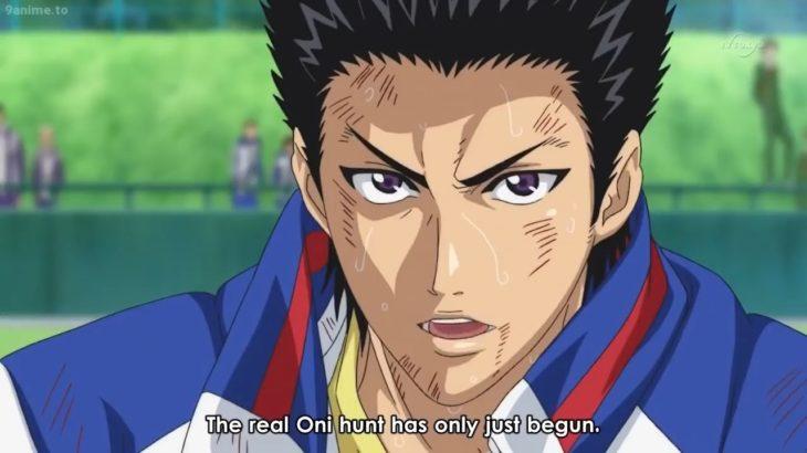 [テニスの王子様 2020 ] Tennis no Ouji-sama 2020 – Prince Of Tennis #7