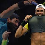 【テニス】イタリアの次世代の星ベレッティーニの「知っておくべき5つの事」
