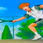 テニスの王子様ベストファイト#6 | Kaoru Kaidou's good match | テニスの王子様2005