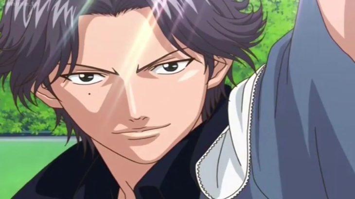 テニスの王子様 Original Video Animation 全国大会編 #5 [最高の高速テニス] – Tennis Genius – Prince of Tennis