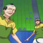 テニスの王子様 全国大会篇 Semifinal #5 [最高の高速テニス] – Tennis Genius – Prince of Tennis
