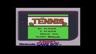 TENNIS 【テニス】(1)