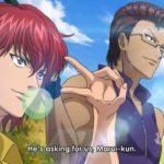 [テニスの王子様 全国大会編 ] Tennis no Ouji-sama 2020 – Prince Of Tennis #1