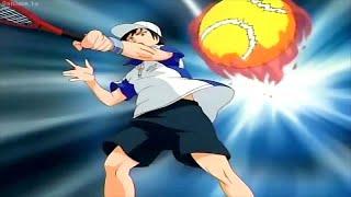 テニスの王子様 The Prince of Tennis  [Best Moments] #33 | Full HD 1080p