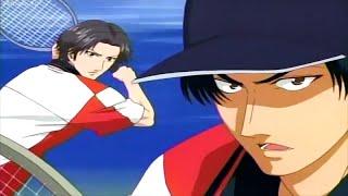 テニスの王子様 The Prince of Tennis  [Best Moments] #46   Full HD 1080p