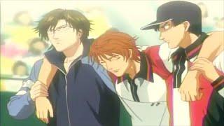 テニスの王子様 The Prince of Tennis  [Best Moments] #48 | Full HD 1080p