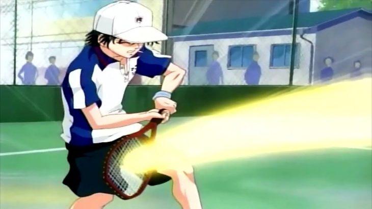 テニスの王子様 The Prince of Tennis  [Best Moments] #58 | Full HD 1080p