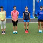 【生配信】UTR Pro Match 〜新たな国際テニスランキング〜