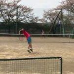 【テニス】フェデラーに憧れ過ぎていた高1時代