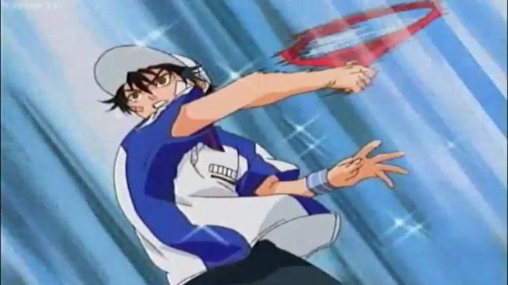 テニスの王子様 シーズン 1 最高の瞬間 #23 Samurai Spirit ll テニスの王子様 2005 ll The Prince of Tennis Season 1