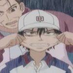 テニスの王子様 シーズン 1 最高の瞬間 #24 I Can't Lose ll テニスの王子様 2005 ll The Prince of Tennis Season 1