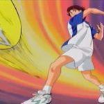 テニスの王子様 シーズン 1 部 24 雨の中の戦い ll The Prince of Tennis Season 1 Part 24 Battle in the rain