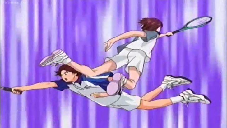 テニスの王子様 シーズン 1 部 32 大石の行動の謎 ll The Prince of Tennis Season 1 Part 32 The mystery of Oishi's actions