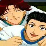 テニスの王子様 #108 | Surprise at Camp | The Prince of Tennis Anime English Sub