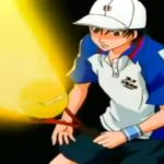 テニスの王子様 #113  Ryoma faces Keigo Atobe | The Prince of Tennis Anime English Sub