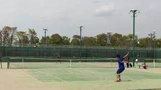 【テニス】フェデラーに憧れ過ぎていた高3時代