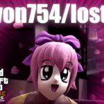 【GTA5 テニス】Grand Theft Auto Online Tennis ~現No.9~