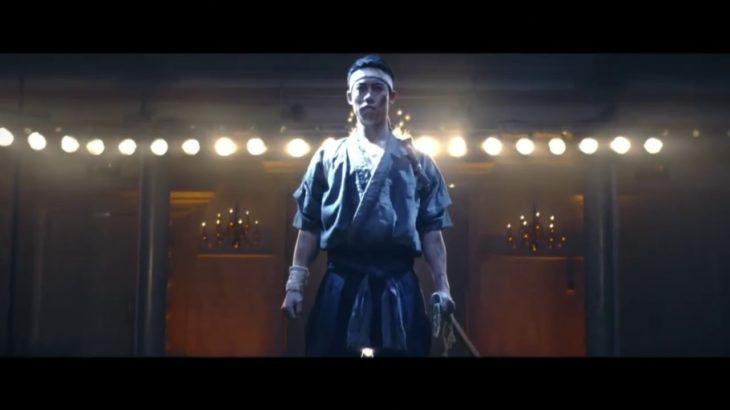 【凄技】錦織圭選手が木刀で「エアK」を炸裂する!!