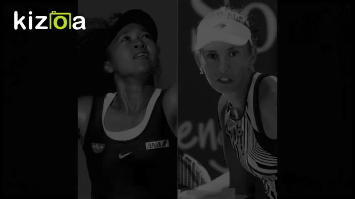 ++【LIVE-JLPGA】大坂なおみ 対 エリーゼ・メルテンス 生放送 テニス 2020 生中継 生放送 テレビ放送 無料